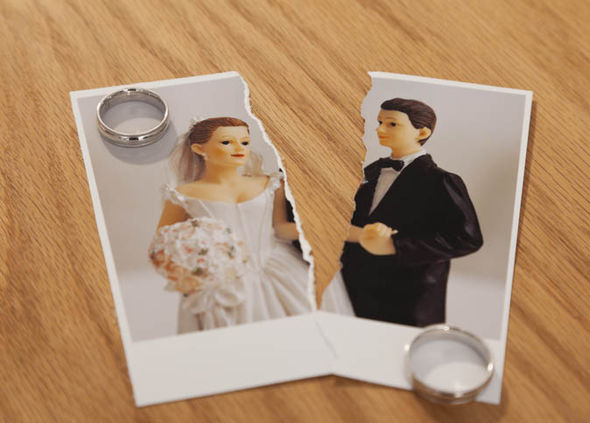 How to make your second marriage work after a divorce