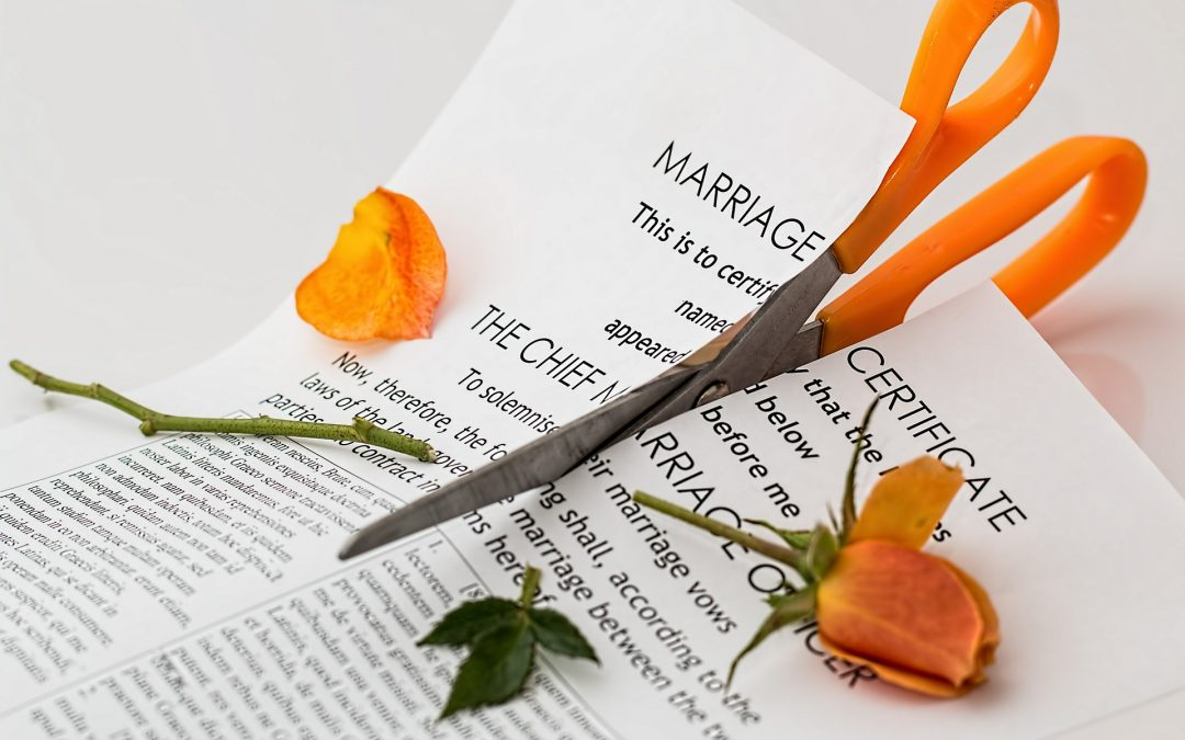 Questions to ask before you get divorced