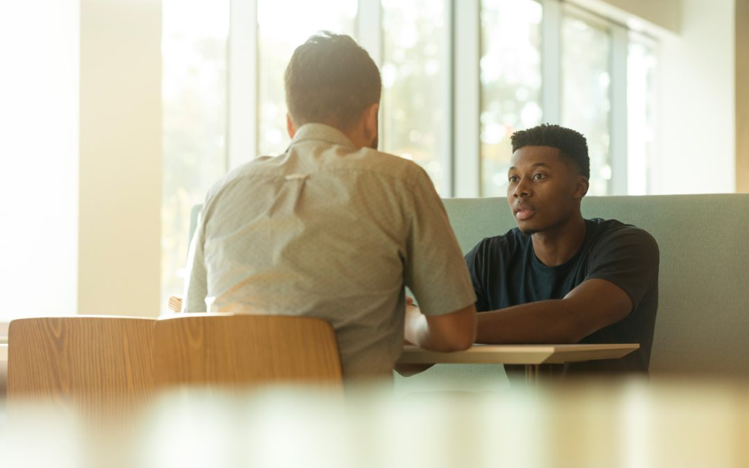 3 Ways To Have A Courageous Conversation